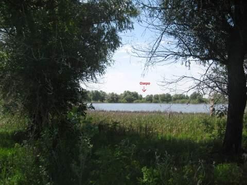 Продам землю на острове в Енотаевском районе - Фото 4
