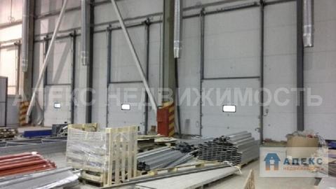 Продажа склада пл. 5000 м2 Видное Каширское шоссе в складском . - Фото 3