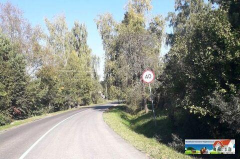 """Участок 11 соток в ДНП """"Рузские Дачи"""", Волоколамский р-н. - Фото 5"""