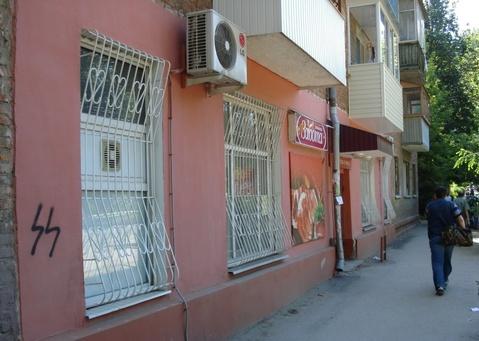 Сдается в аренду торговая площадь г Тула, ул Мира, д 27 - Фото 3