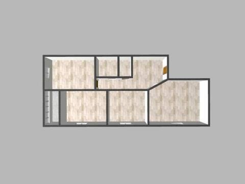 Продажа трехкомнатной квартиры на переулке Больничный 1, Купить квартиру в Калуге по недорогой цене, ID объекта - 319812728 - Фото 1