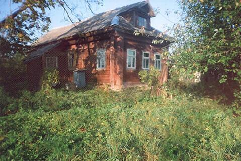 Продается дом Ярославская область д.Веслево