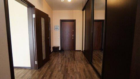 Купить квартиру с ремонтом в доме бизнес класса, ск Выбор. - Фото 3