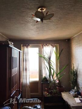 Продажа квартиры, м. Шипиловская, Ул. Кустанайская - Фото 3