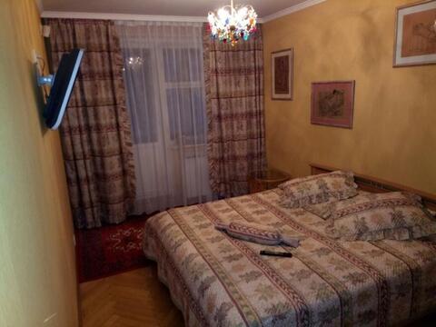 Квартира Музыкальный переулок, 6 - Фото 1