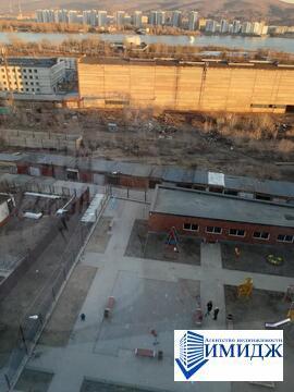 Продажа квартиры, Красноярск, Ул. Ломоносова - Фото 4