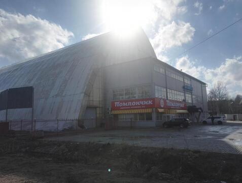 Продам склад в Дмитрове - Фото 4