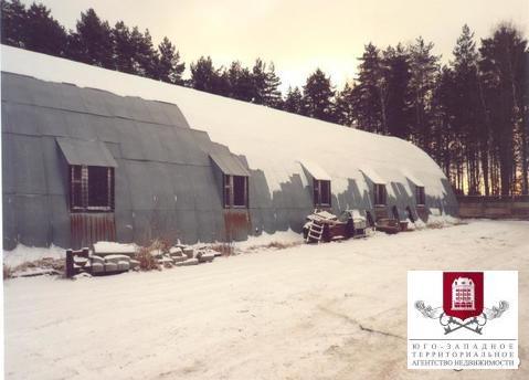 Продается производственно-складское помещение.1000 кв.м. в д. Карповка - Фото 2