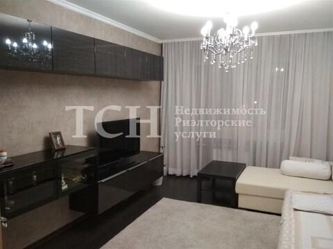 2-комн. квартира, Щелково, ул Центральная, 96к2 - Фото 1