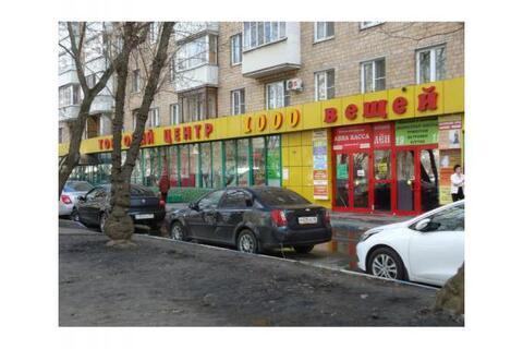 Торговое помещение 20м2 Коломенская - Фото 1