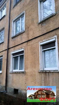 Объявление №55998159: Продаю 3 комн. квартиру. Калининград, ул. Каштановая Аллея, 82,