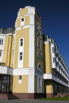 Продается 2-х уровневая видовая квартира в Петергофе - Фото 5