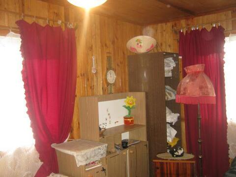 Продам 2-х эт дачу с печью среди хвойного леса и рек 15 мин от Рязани - Фото 1