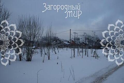 Дмитровское ш, 29 км от МКАД. Зараменье - Фото 1