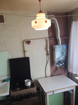 Продаётся однокомнатная квартира в центре Серпухова - Фото 5
