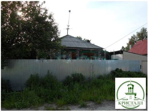 Продажа дома, Томск, Ул. Усть-Киргизка 1-я - Фото 1