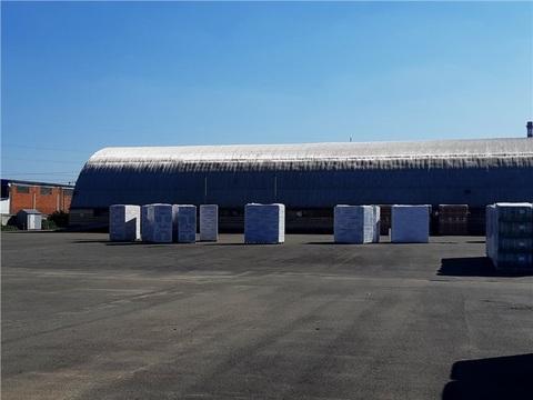 Сдается площадка открытого хранения, 3700 м2 - Фото 2