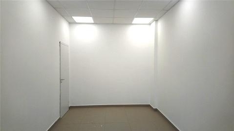 Нежилое помещение, 15,25 кв.м. (ном. объекта: 1393) - Фото 1