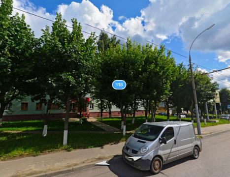 Продажа квартиры, Орел, Орловский район, Ул. Московская - Фото 1