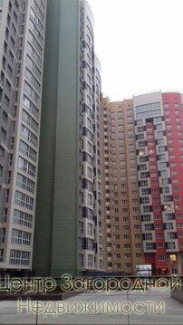 Четырехкомнатная Квартира Москва, улица Лобачевского, д.118, корп.2, . - Фото 3