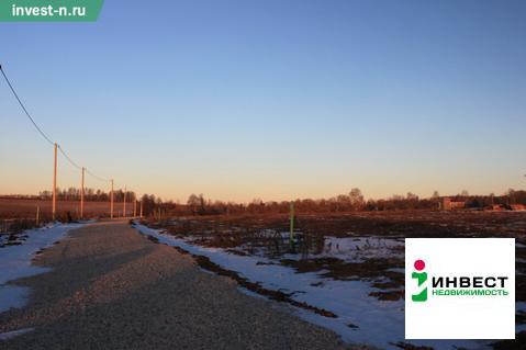 Продажа участка, Ширино, Ленинский район, Скворцово - Фото 1