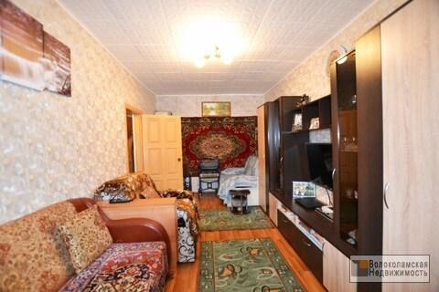 1-комнатная квартира в Волоколамске - Фото 4