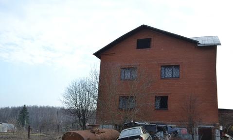 Продам большой дом с участком в Калуге - Фото 1