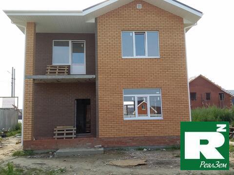Продается новый дом 10х8,5 в Олимпийской деревне, Калужская область, - Фото 2