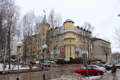 Куратова 18 (офисы в центре города) - Фото 1
