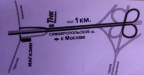 Сдаю торговые помещения Симферопольское ш. 71 км. - Фото 3