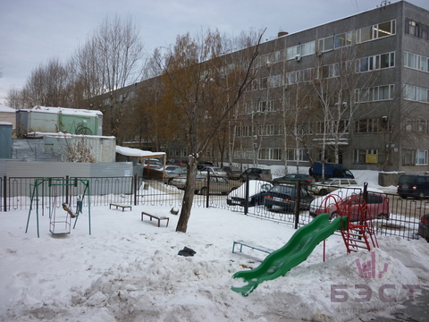 Комнаты, ул. Студенческая, д.82 - Фото 4
