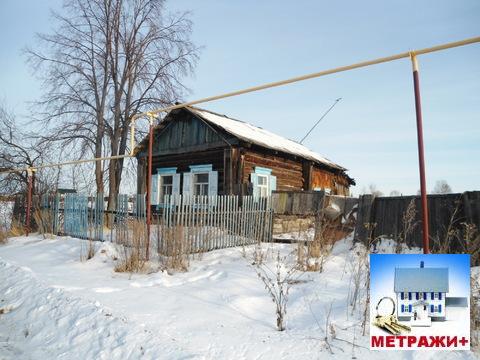 Дом в с. Калиновское (Камышловский р-н) - Фото 3
