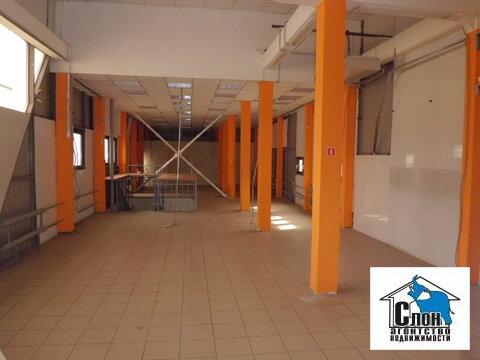 Сдаю торговое помещение 160 м. на ул.Гагарина на первой линии - Фото 1