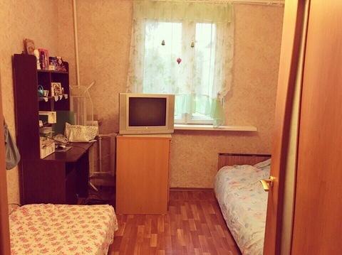 Продам тёплую уютную 2к. квартиру в елизаветино - Фото 1