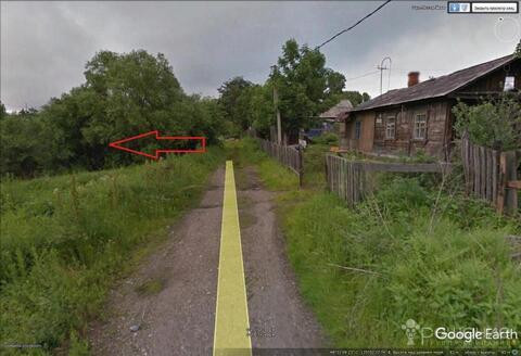 Продается земельный участок, г. Хабаровск, ул. Лотерейная, 51 школа - Фото 2