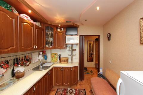 Владимир, Добросельская ул, д.201 б, 4-комнатная квартира на продажу - Фото 3
