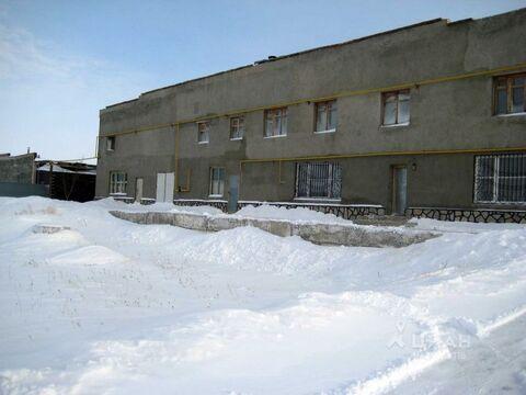 Продажа производственного помещения, Варненский район - Фото 1