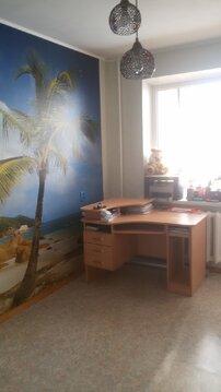 3-х комнатная квартира в Зеленой роще - Фото 2