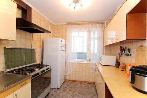 Продам 4-комн. кв. 97 кв.м. Екатеринбург, Черепанова - Фото 2