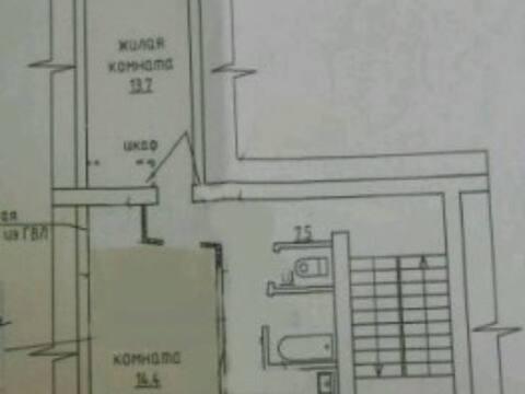 2 500 000 Руб., Продажа двухкомнатной квартиры на Красноармейской улице, 167/1 в ., Купить квартиру в Благовещенске по недорогой цене, ID объекта - 320294261 - Фото 1