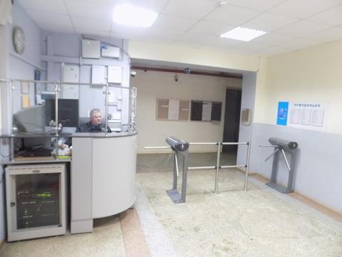 Аренда офиса 58,7 кв.м, ул. им. Рахова - Фото 2