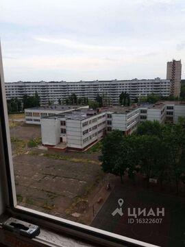 Продажа квартиры, Тольятти, Ул. 40 лет Победы - Фото 1