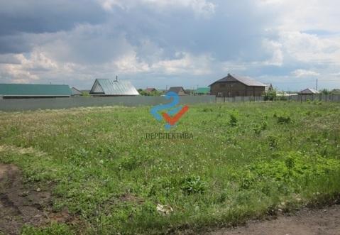Зу 12 сот. с Вязовка - Фото 2