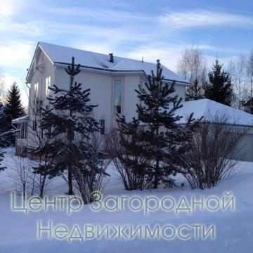 Коттедж, Рублево-Успенское ш, 19 км от МКАД, Борки д. (Одинцовский . - Фото 2