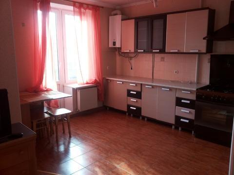 Посуточно 1-ком.квартира Центр, Квартиры посуточно в Каменце-Подольском, ID объекта - 311100916 - Фото 1