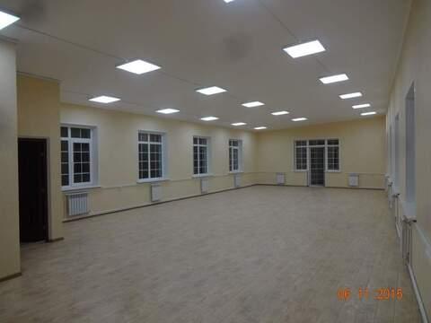 Офисно-торговые помещения 454 кв. м. - Фото 5