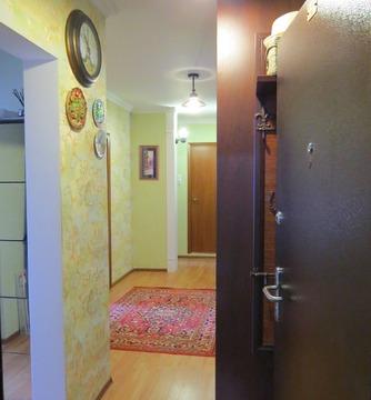 Химки, Совхозная, 87м2 с мебелью и техникой - Фото 1