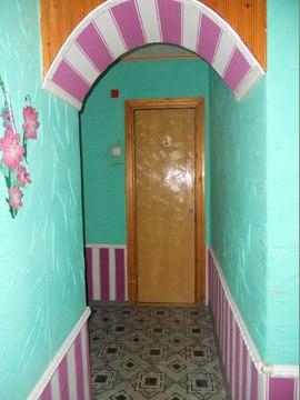 Продам 4-комнатную квартиру в пос Разумное - Фото 3