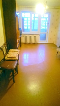Сдается недорого 1 комнатная квартира в Дзержинском районе - Фото 1