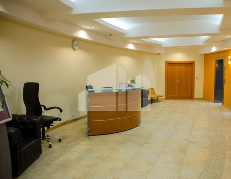 Сдам Бизнес-центр класса A. 5 мин. пешком от м. Международная. - Фото 5